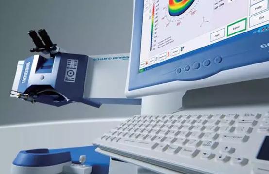 分享我在成都普瑞眼科做千频Smart全激光手术的过程