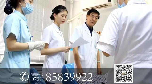 选择长沙方泰医院看肝病可靠吗 专业为肝友打造的诊疗医院,备受赞誉!