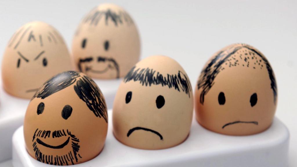 恒美植发:脱发的原因是什么,有几种脱发类型