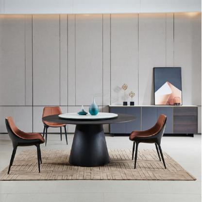 从原材到设计的无限用心 梵帝美住宅家具让意式之美触手可及