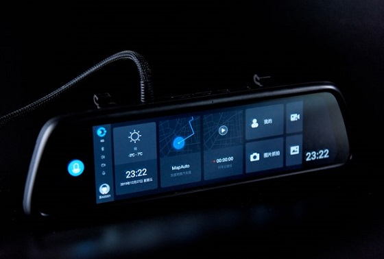 首汽约车:以科技创新助力智慧交通建设