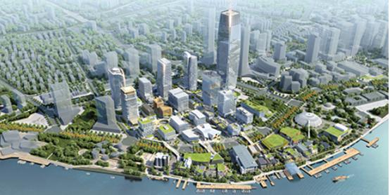"""沈北新区VR科技城——中国VR产业""""新硅谷"""""""