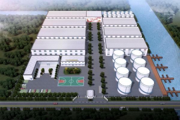 爱拓普(上海)特种润滑剂有限公司上海工厂投产