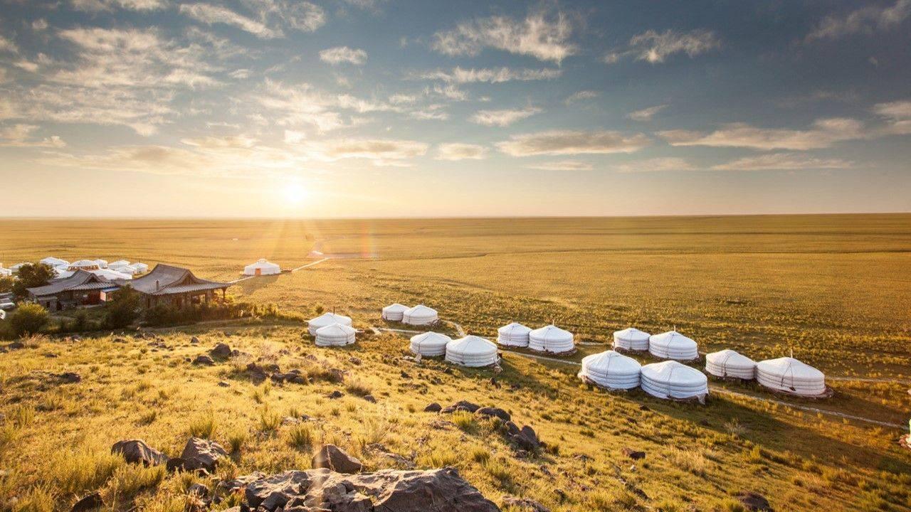 与世界重新建立连接,一同探索可持续旅游领导力典范Three Camel Lodg